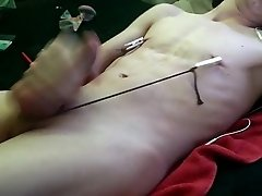 18 YEARS OLD TEEN BOY WANK AND CUMs