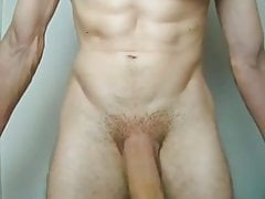 Show cock 4