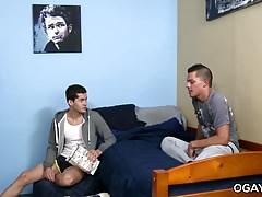 Sinful slumber party - Ethan Slade, Jamie Del Rey