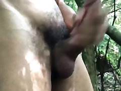 Big cock double dipped and dp for two young twinks