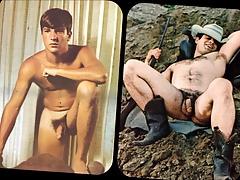 a tribute to vintage men