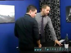Gay bondage anal movies full length Preston Steel and Trevor Bridge