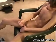 Free asian gay porn tube with duration full length Trace even arms