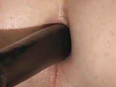 depucelage anal 4