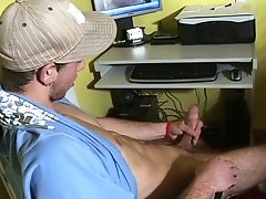 Solo huge dick Greg Salim from Hammerbys TV