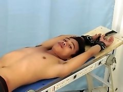 Tickling Cute Asian Twink Jojo