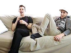 Dominic & Joey