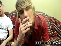 Free video fit sex gay male trailer trash porn Jerry &amp_ Sonny Smoke Sex
