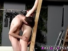 Young gay sex and fetish movies When straight dude Matt arrived we