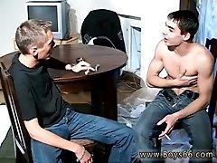 Gay black boy porn Blonde, slim and wonderful euro fellow Veso gets
