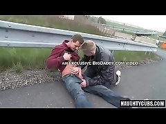 Sexo na Estrada