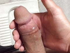 boy Masturbation iranian dick