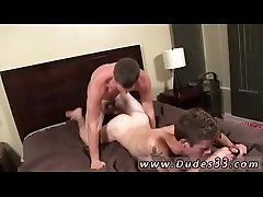 Nudist gay porn video He pumps him total of his stiff lollipop and