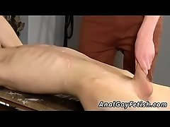 Young guys bondage gay twinks free Adam is a real pro when it comes
