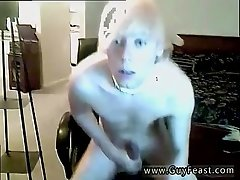 Gay family nudist sex tubes With the bleach blondie hair and