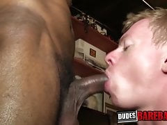 Fantastic twink totally dominated and raw banged with BBC