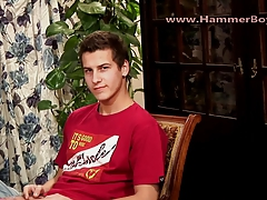 Solo action Luis Blava - Slavo Tomanko from Hammerboys TV