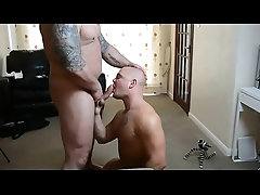 Step daddy fuck His Brave Son