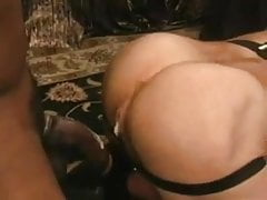 Beautiful Anal Creampie