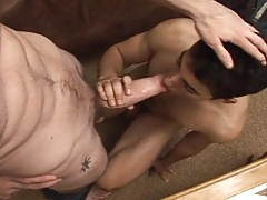 twink suck big dick