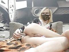 Femboy chastity