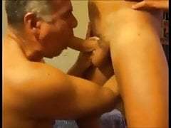 let Daddy suck your cock