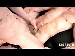 Beau Flexxx &amp_ Blake Daniels - gays18.club